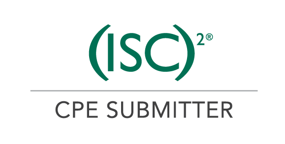 (ISC)² Chapters are official CPE submitters for (ISC)², and as a benefit to their members, chapters should submit CPEs on their behalf.